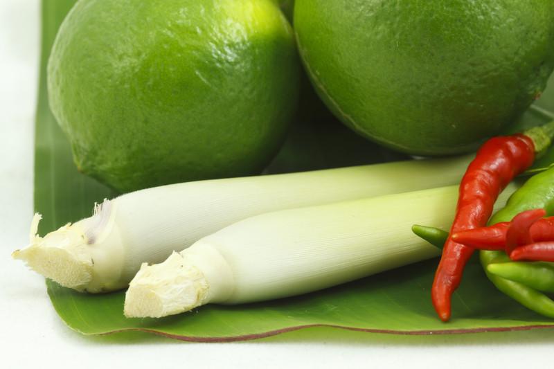 lemongrass chile pale ale