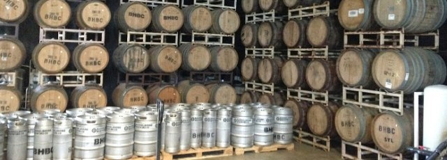 BarrelHouse Taproom Review