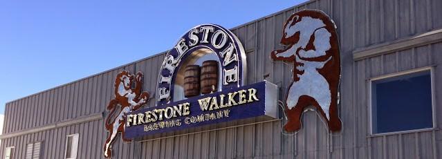 Firestone Walker Taproom Review