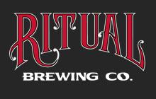 ritual brewing logo