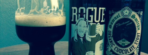 Is The Rogue + Left Hand Stout Glass Worth Your Money?