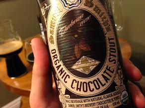 samuel smiths chocolate stout