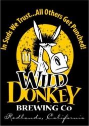 wild donkey brewing