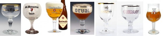 belgian trappist chalice