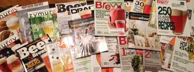 What's The Best Magazine For Homebewers?