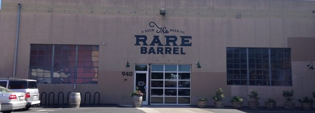 The Rare Barrel Taproom Review