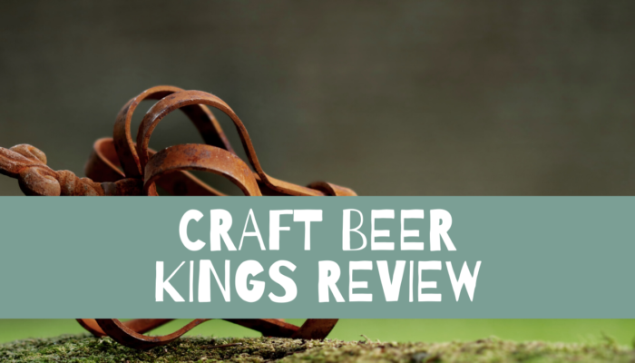 Craft Beer Kings Review