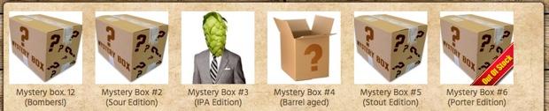 cbk mystery box