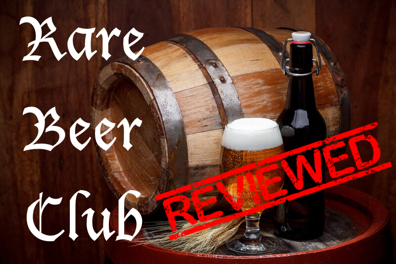 Rare Beer Club Review: Will I Keep My Membership?