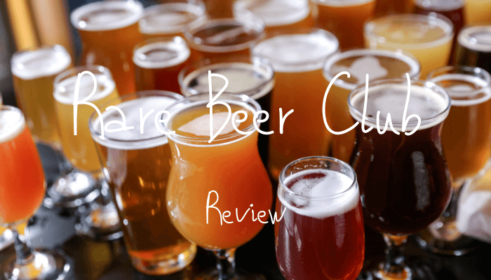 Rare Beer Club Review FEATURED