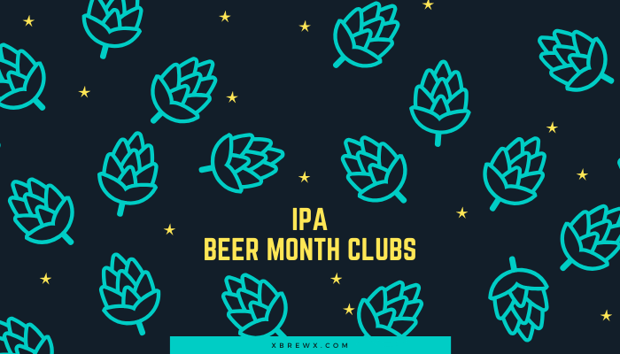 IPA Beer Month Clubs FEATURED